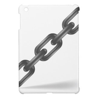Stahlkette iPad Mini Hülle