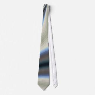 StahlKrawattenentwurf auf Krawatte