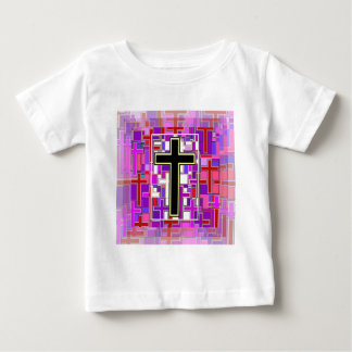 Staind Glasquerperspektive Baby T-shirt