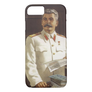 Stalin iPhone 8/7 Hülle