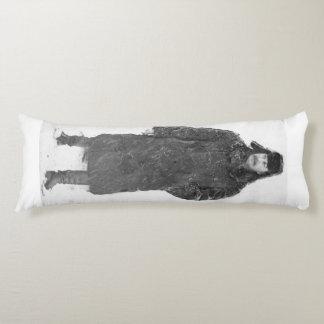Stalin-Körper-Kissen Seitenschläferkissen