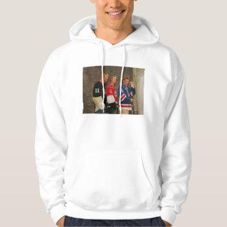 Ställe Kapuzensweatshirts