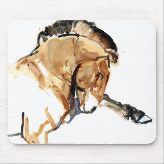 Stallion Mousepad