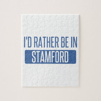 Stamford Puzzle