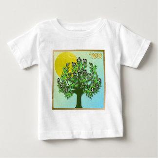 Stamm-IsraelAsher der Judaika-12 Baby T-shirt