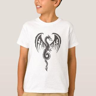 Stammes- Drache T-Shirt