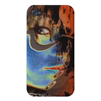 Stammes- Fall der Tätowierungs-IPhone4 iPhone 4 Hüllen