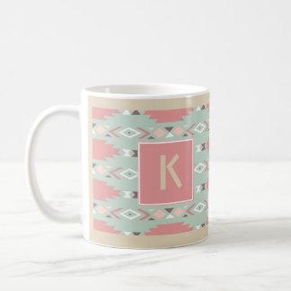 Stammes- Kaffee-Tasse Kaffeetasse