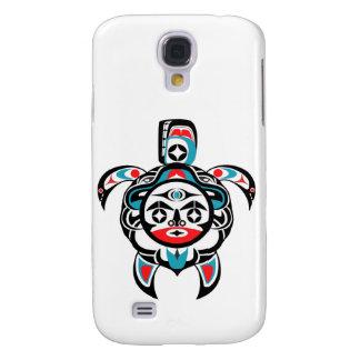 Stammes- Kompass Galaxy S4 Hülle