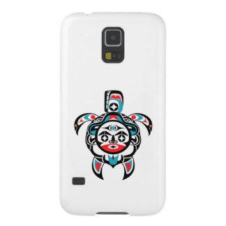 Stammes- Kompass Samsung S5 Cover