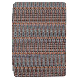 Stammes- Korbgeflecht-Abdeckung iPad Air Hülle