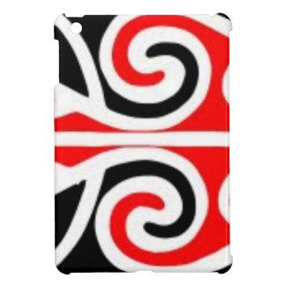 Stammes- Kunst der Maori- Entwürfe für Sie iPad Mini Hülle