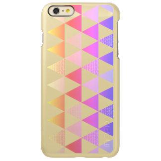 Stammes- Pfeil-Regenbogen-Prisma geometrisch