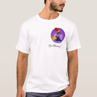 Stammes- Shirt bollywood Sinti und Roma des