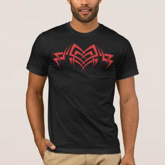 Stammes- Shirt des Entwurfs-3