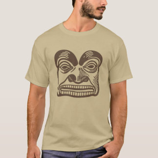Stammes- Stange Meme 01 T-Shirt