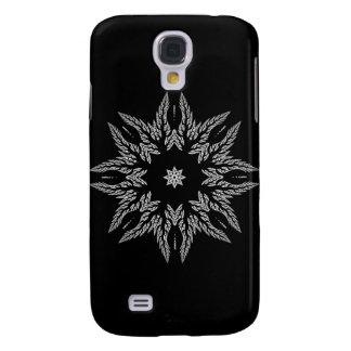 Stammes- Stern-Speck-Kasten Galaxy S4 Hülle