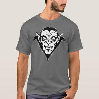 Stammes- Vamp (weiß) T-Shirt