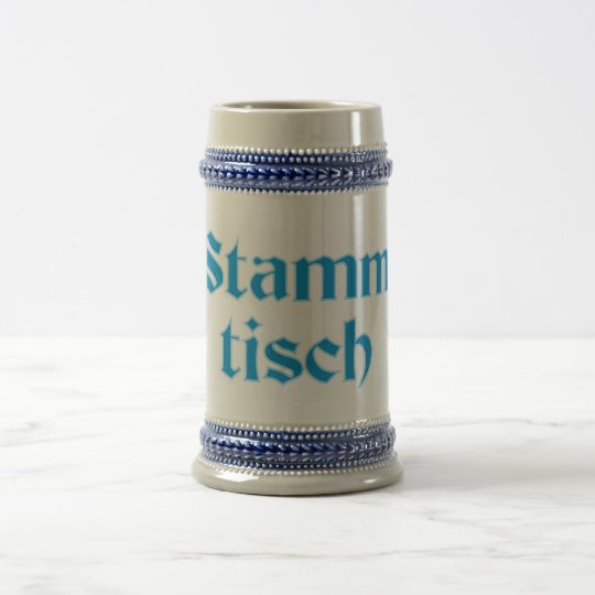 Stammtisch Bayern bayrisch bayerisch Bierglas