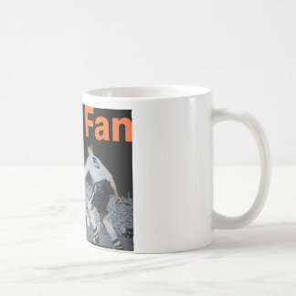 Stan Fan Kaffeetasse