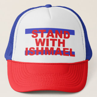 """""""Stand mit Ishmael!"""" Hut #2 Truckerkappe"""