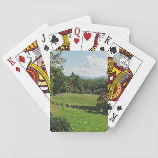 Standardspielkarten Spielkarten