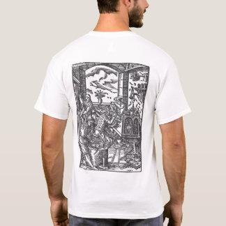 Standebuch Goldschmied-T - Shirt