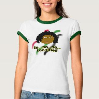 Standort-tified T-Shirt