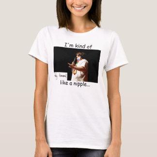 Standup T-Stück Andy Romanul T-Shirt