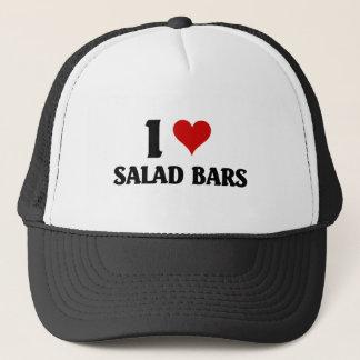 Stangen Salat der Liebe I Truckerkappe