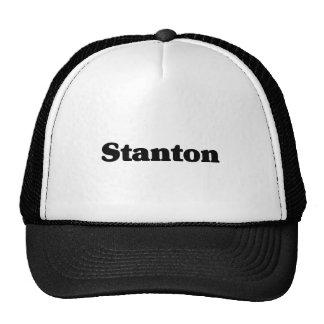 Stanton Klassikert-shirts