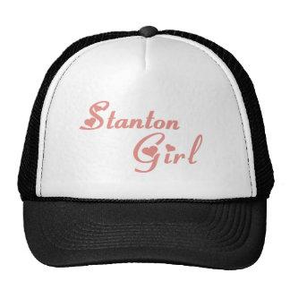 Stanton Mädchent-shirts Baseballcaps