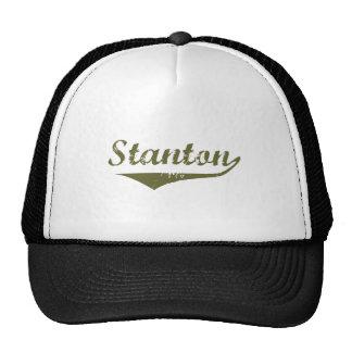 Stanton Revolutionst-shirts Kappen