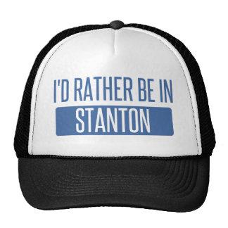 Stanton Trucker Kappe