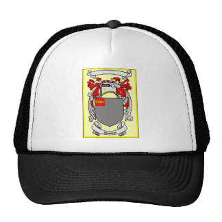 STANTON Wappen Truckerkappe