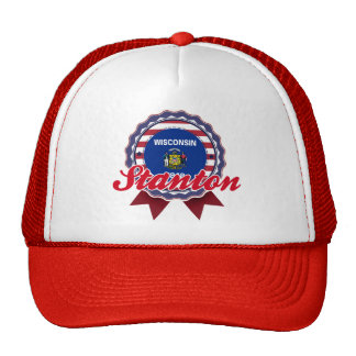 Stanton, WI Kult Cap