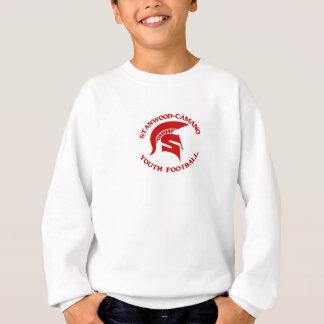 Stanwood Camano Jugend-Fußball Sweatshirt