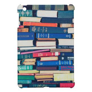 Stapel Bücher iPad Mini Hüllen