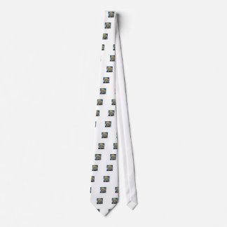 Stapel der Seeschönheit Krawatte