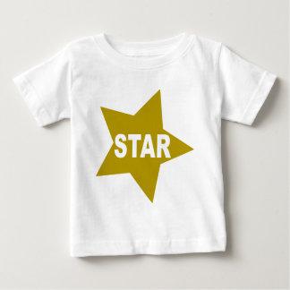 Star-stars.png Baby T-shirt