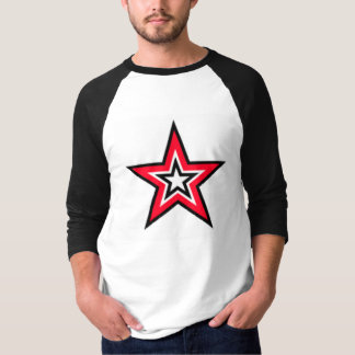 star-tattoo-2-t T-Shirt