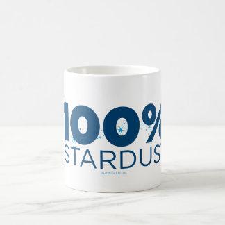Stardust 100% kaffeetasse
