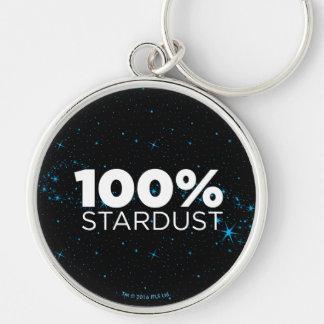Stardust 100% schlüsselanhänger