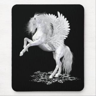 Starfire. das winged Pferd Mousepad