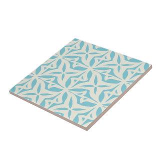 Starfish-abstraktes Muster Keramikfliese