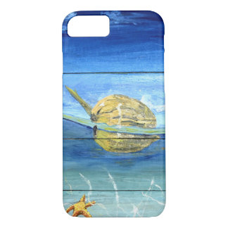 Starfish-Himmel iPhone 8/7, kaum dort iPhone 8/7 Hülle