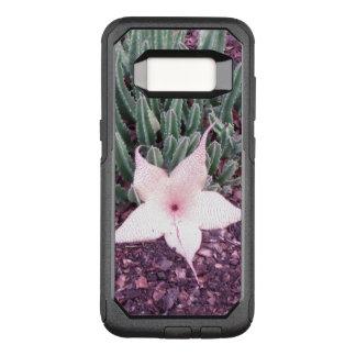 Starfish-Kaktus OtterBox Pendler Samsung umkleiden OtterBox Commuter Samsung Galaxy S8 Hülle