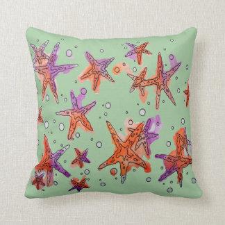 Starfish Kissen