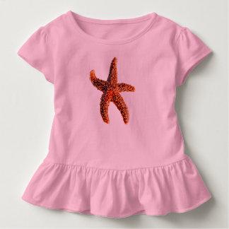 Starfish Kleinkind T-shirt