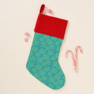 Starfish-Mengen-Muster Weihnachtsstrumpf